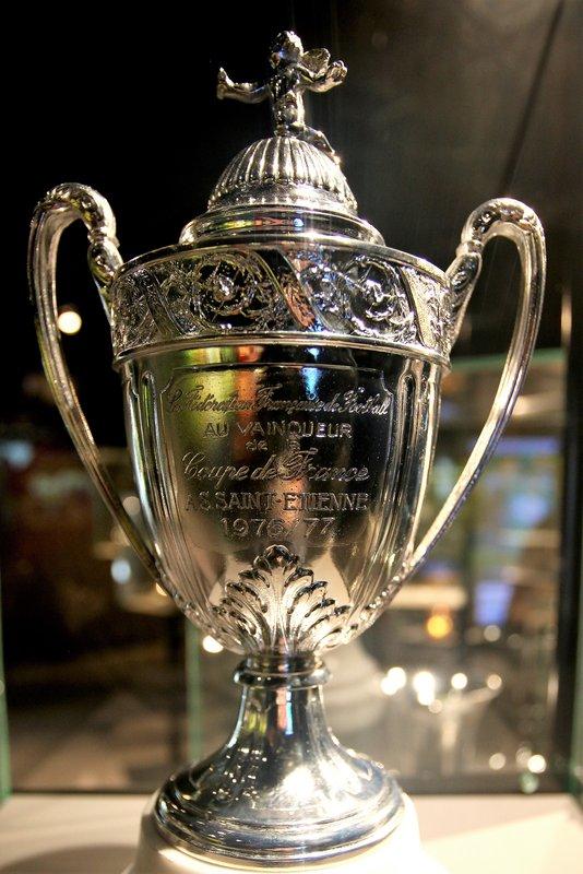 6. Coupe de France