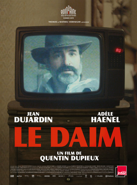 Le topic du cinéma ; le dernier film que vous avez vu ? - Page 18 190627104925387132