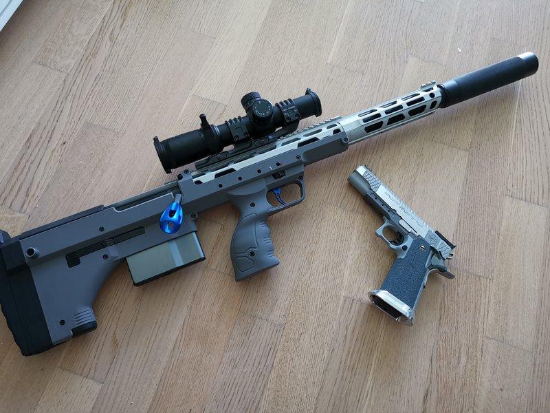 SRS lightweight