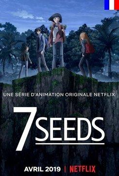 7Seeds - Saison 1