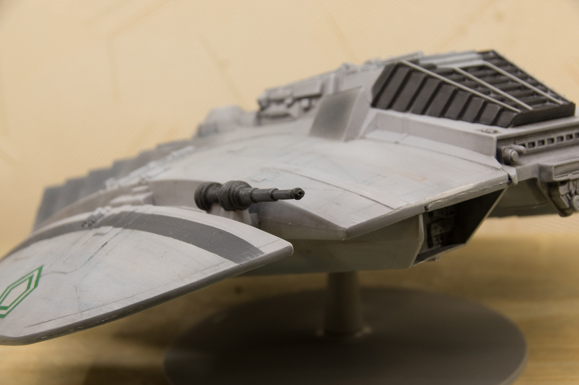 Chasseur Cylon - Galactica 190630114411473379