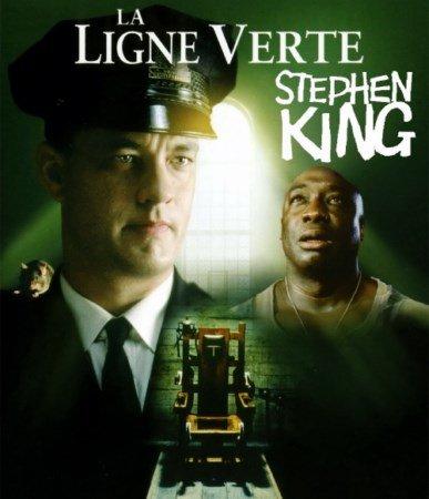 Stephen King - La ligne verte