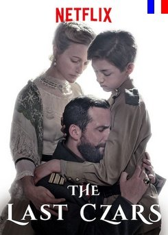 The Last Czars - Saison 1