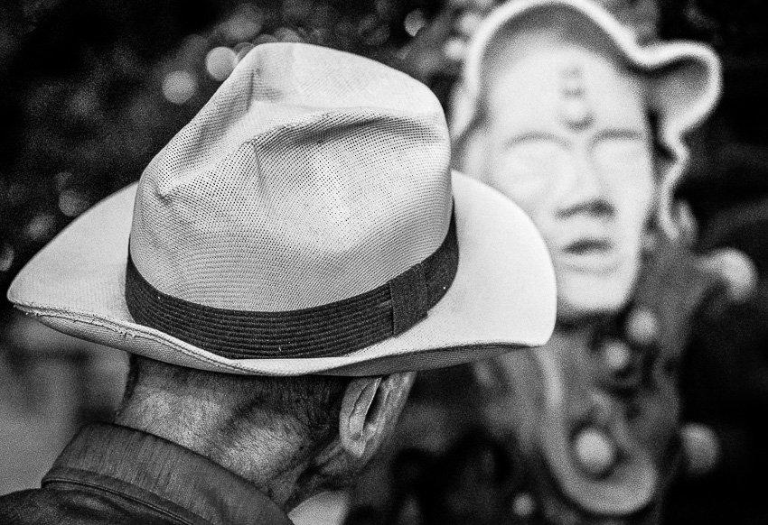 Jardins partagés Septfonds 2019 Miroir à 2 visages (1 sur 1)