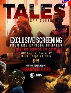 Tales - Saison 2