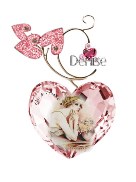 coeur double denise