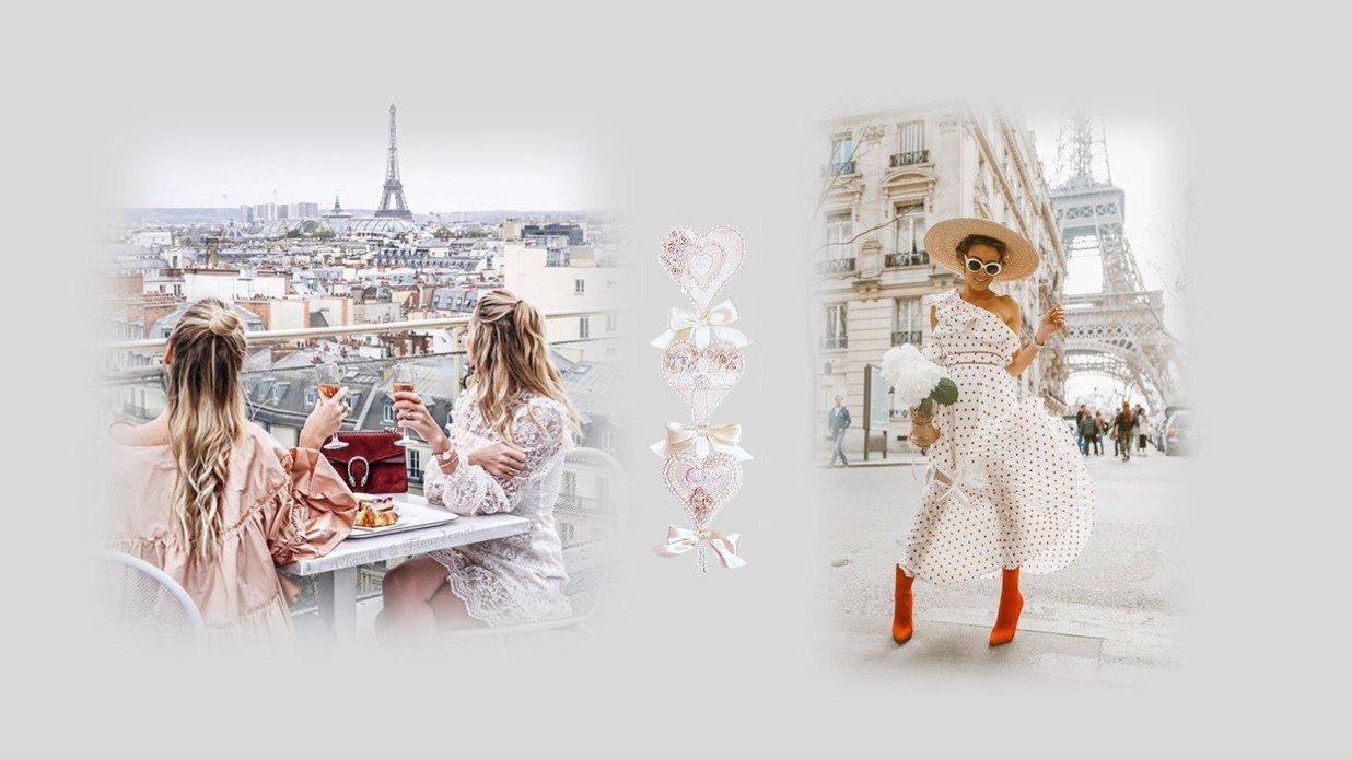 Paris romantique 0