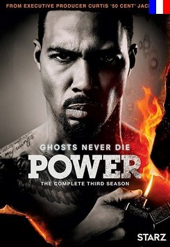 Power - Saison 3