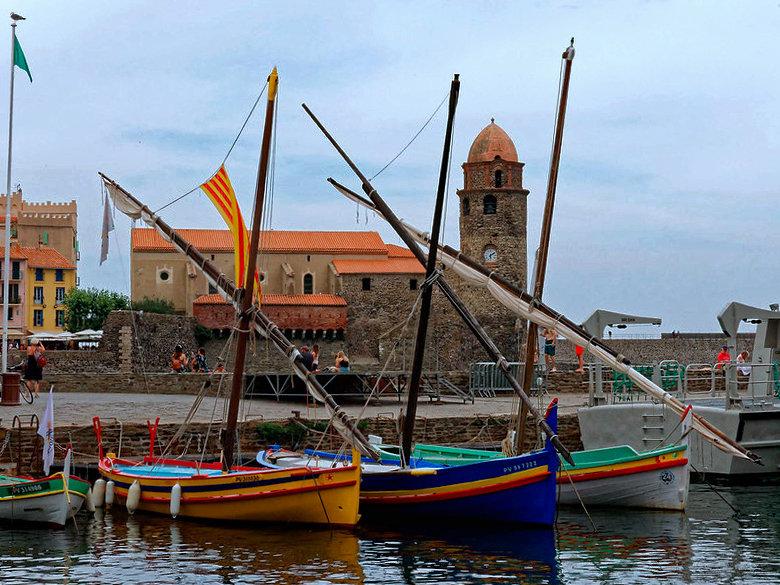 Ville de Collioure  190706053612444596