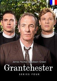 Grantchester - Saison 4