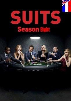 Suits : avocats sur mesure - Saison 8