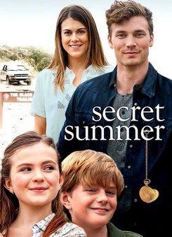 Un été Secret
