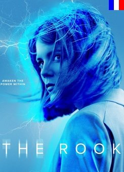 The Rook - Saison 1