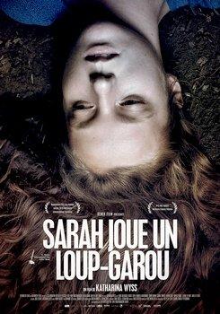 Sarah Joue un Loup Garou