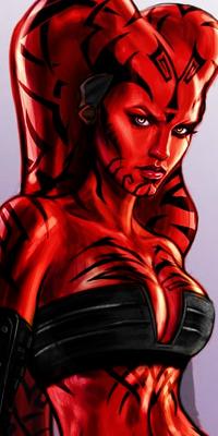 Darth Demonia