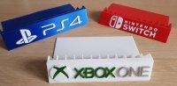 Support pour Rangement Boîte de Jeux Ps4 Switch Wii - Page 3 Mini_190707070011414159