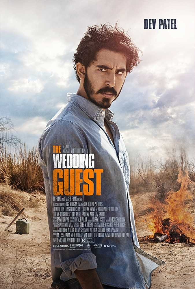 The Wedding Guest (2019) poster image