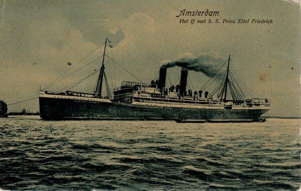 Vos paquebots préférés de la Norddeutscher Lloyd 190710013759744736