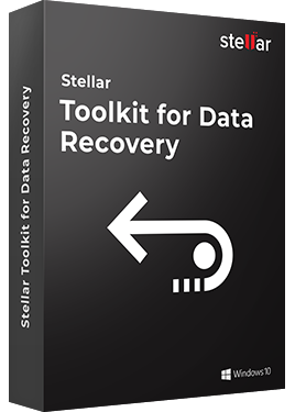 Stellar Toolkit for Data Recovery 9.0