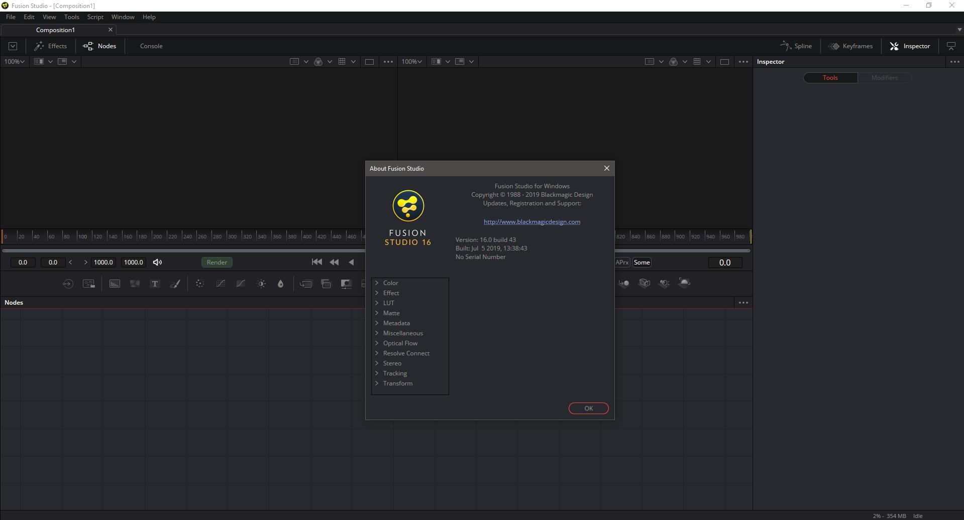Blackmagic Design Davinci Resolve Studio 16 1 2 026 X64 P2p Releaselog Rlslog Net