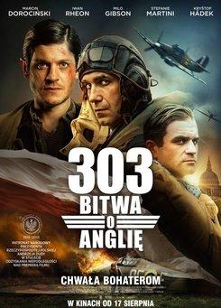 Dywizjon 303