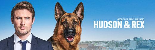 Hudson and Rex season 1 Episode 11 [S01E11]