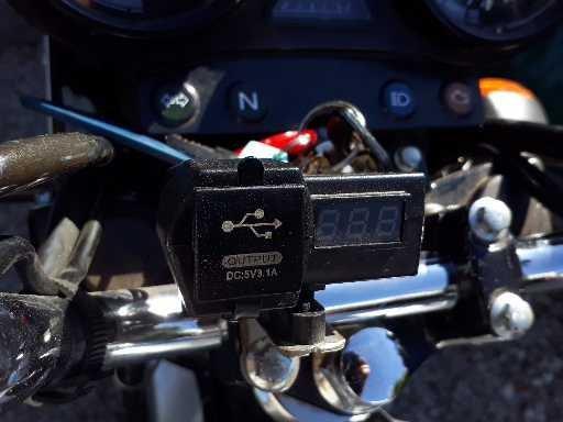 Cale pied rabaissé et prise USB 190712063239355229