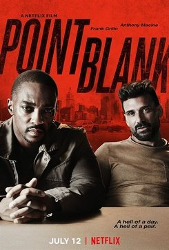 Point Blank (2019)