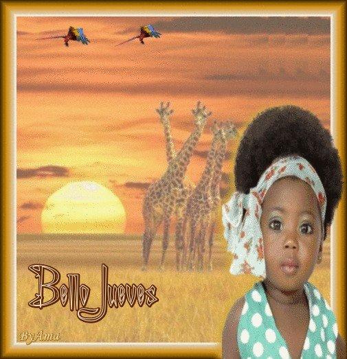 Chayna, amorosa... en el Parque Serengueti, Tanzania  190713021730661091