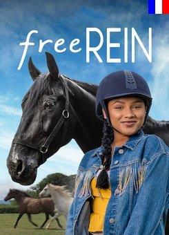 Free Rein - Saison 3