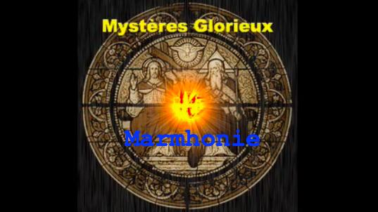 Le saint Rosaire en latin avec les mystères de Tradition. 190713093154312418
