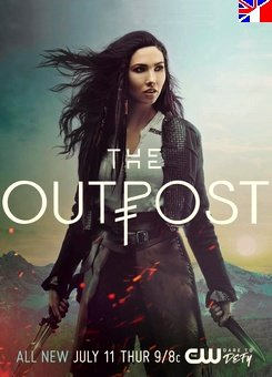 The Outpost - Saison 2