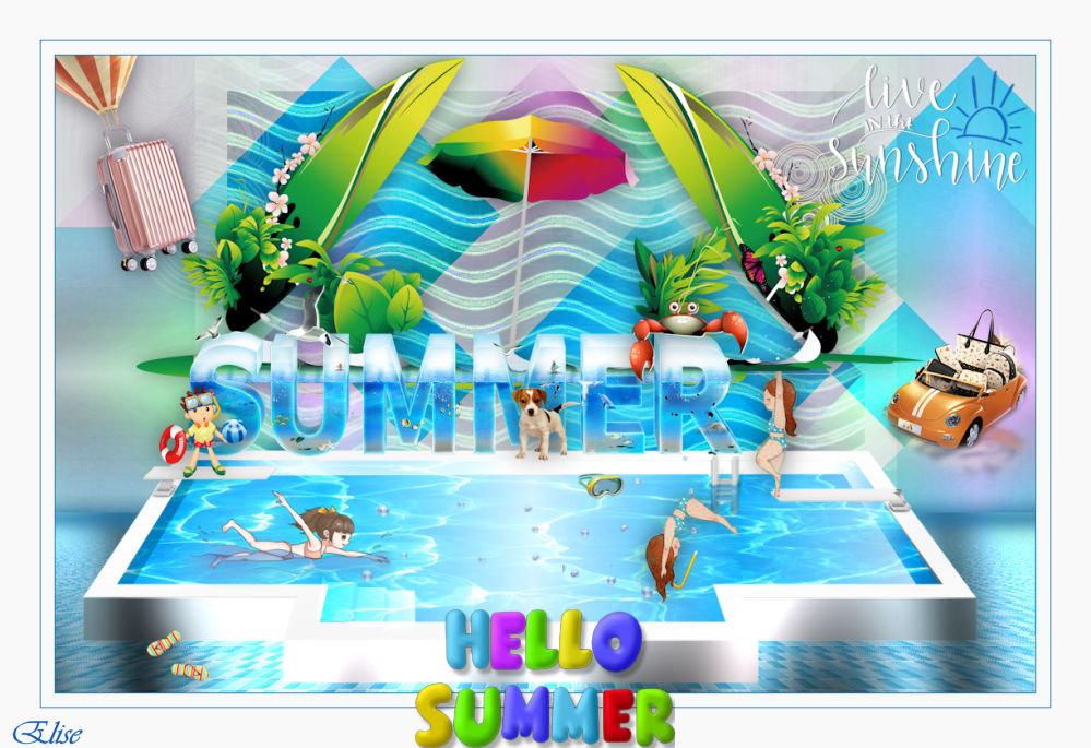 summer time  psp 190714113232684445