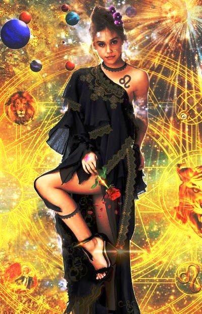 Lucy, la constellationniste de mon coeur 190715014511240727