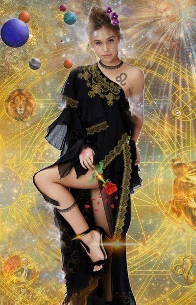 Lucy, la constellationniste de mon coeur 190715014625454724
