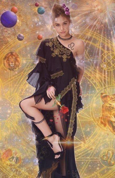Lucy, la constellationniste de mon coeur 190715015425981049