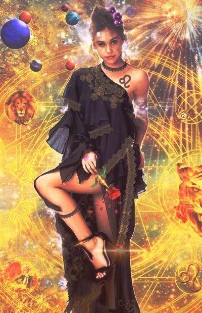 Lucy, la constellationniste de mon coeur 190715015619447138