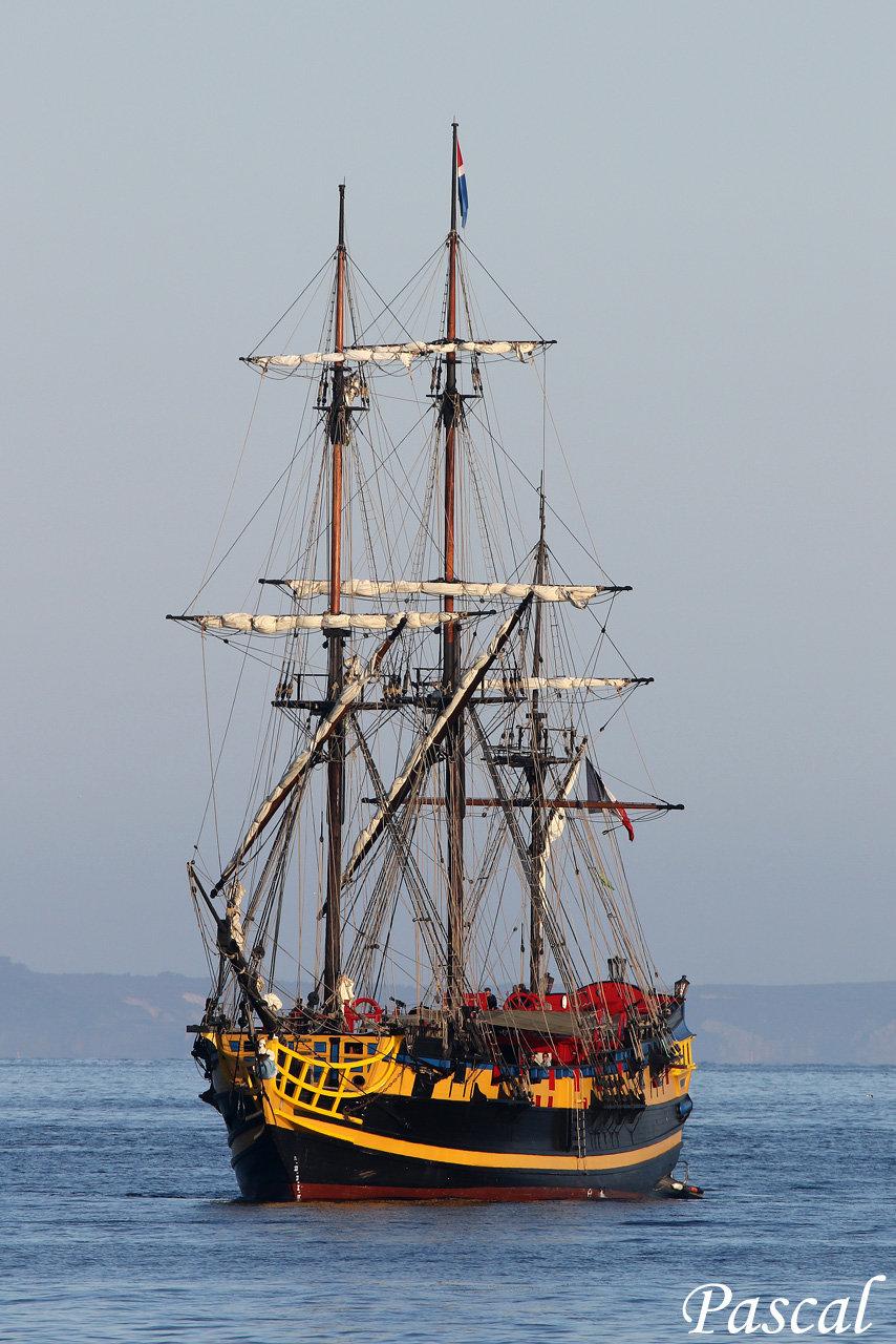 Port de Saint-Malo, cité corsaire !! - Page 25 190716055758465730