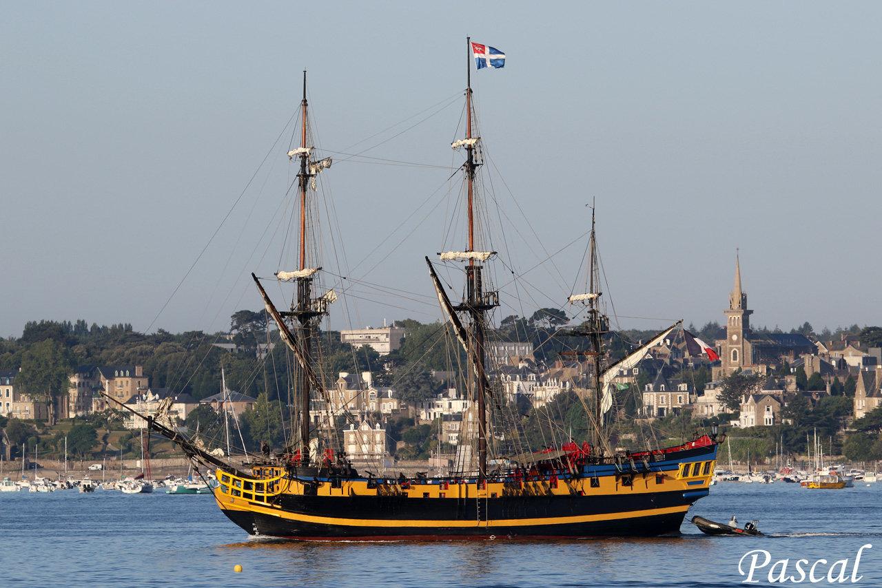 Port de Saint-Malo, cité corsaire !! - Page 25 190716055945671373