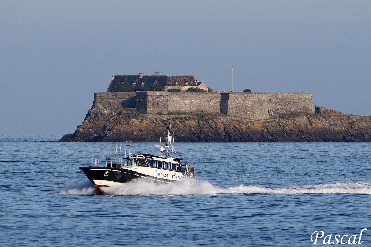 Port de Saint-Malo, cité corsaire !! - Page 26 190716060451913692