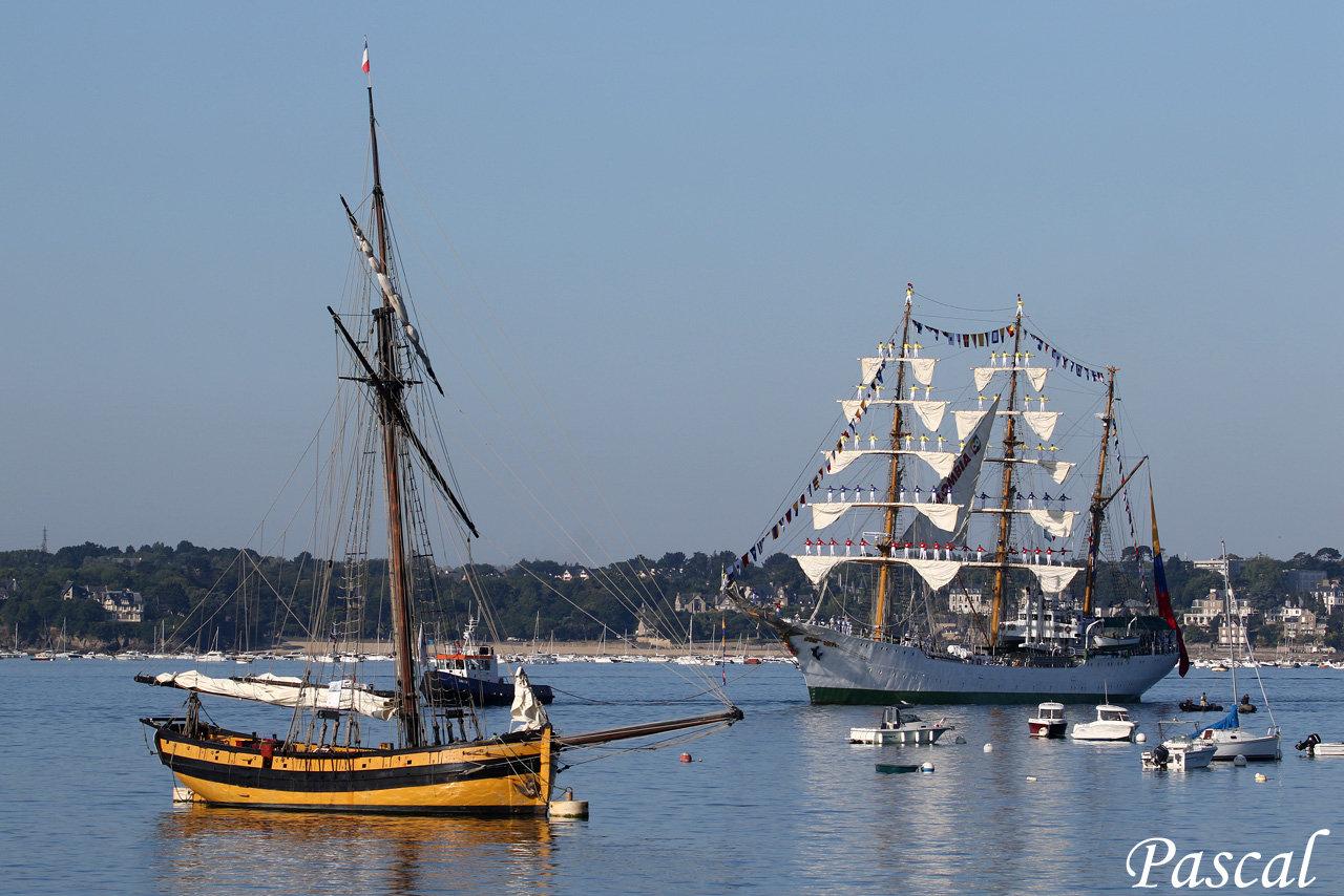 Port de Saint-Malo, cité corsaire !! - Page 26 190716062051553841