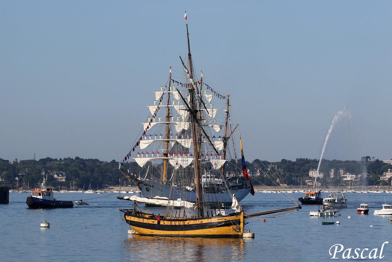 Port de Saint-Malo, cité corsaire !! - Page 26 190716062135297731