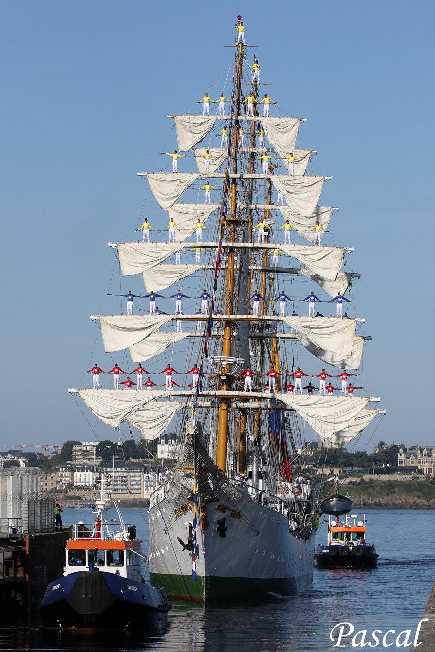 Port de Saint-Malo, cité corsaire !! - Page 26 190716062313298859