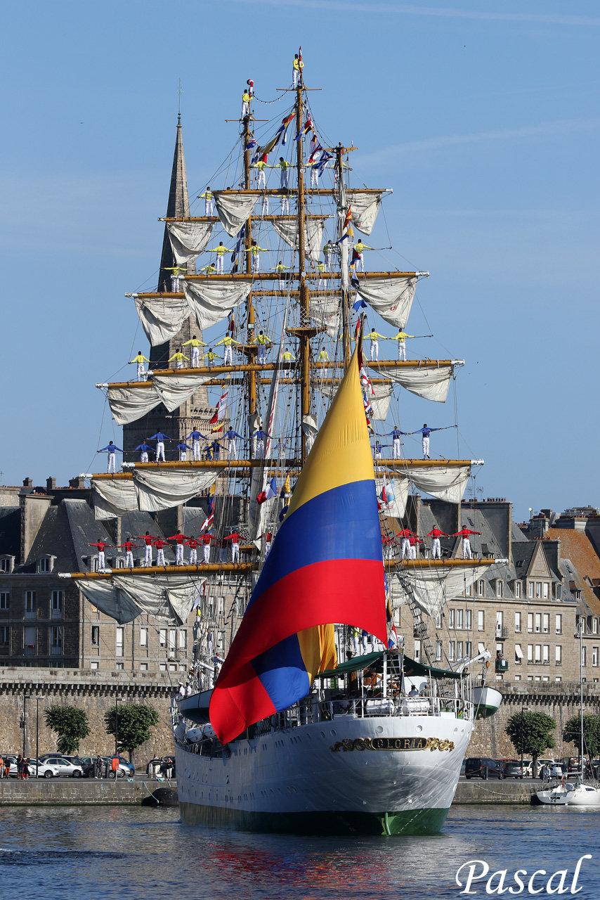 Port de Saint-Malo, cité corsaire !! - Page 26 190716062804465719