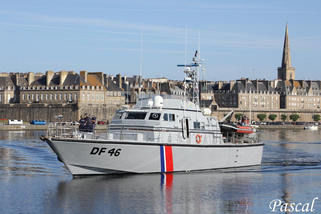 Port de Saint-Malo, cité corsaire !! - Page 26 19071606294059564