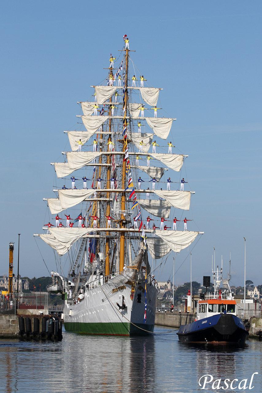 Port de Saint-Malo, cité corsaire !! - Page 26 190716063103450506