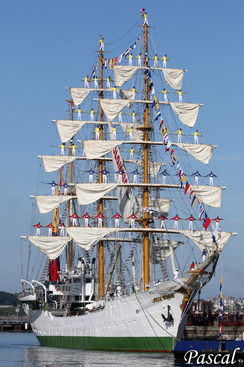 Port de Saint-Malo, cité corsaire !! - Page 26 190716063244119603