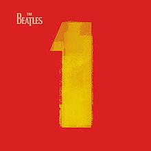 Beatles_1_album_cover