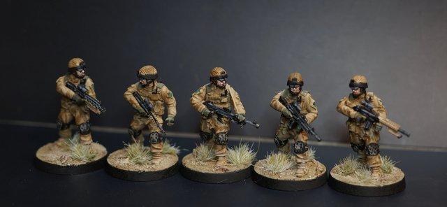 Para UK Afghanistan 190717102036500721