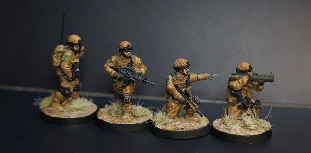 Para UK Afghanistan 190717102332587277
